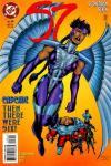 Sovereign Seven #18 comic books for sale