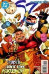 Sovereign Seven #19 comic books for sale