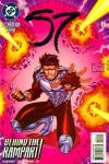 Sovereign Seven #21 comic books for sale