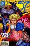 Sovereign Seven #25 comic books for sale