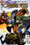Sovereign Seven #6 comic books for sale