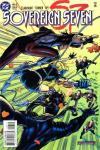 Sovereign Seven #7 comic books for sale