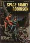 Space Family Robinson Comic Books. Space Family Robinson Comics.