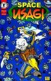 Space Usagi Comic Books. Space Usagi Comics.