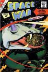 Space War #16 comic books for sale