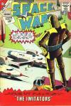Space War #19 comic books for sale