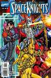 Spaceknights #4 comic books for sale