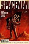 Spaceman #2 comic books for sale