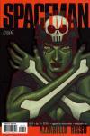 Spaceman #4 comic books for sale