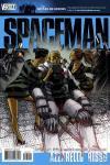 Spaceman #5 comic books for sale