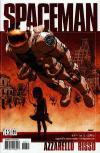 Spaceman #6 comic books for sale