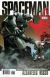 Spaceman #7 comic books for sale