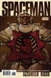 Spaceman #8 comic books for sale
