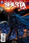 Sparta: USA # comic book complete sets Sparta: USA # comic books