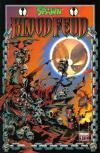 Spawn: Blood Feud comic books