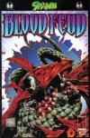 Spawn: Blood Feud #4 comic books for sale