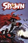 Spawn #110 Comic Books - Covers, Scans, Photos  in Spawn Comic Books - Covers, Scans, Gallery