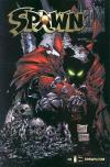 Spawn #114 Comic Books - Covers, Scans, Photos  in Spawn Comic Books - Covers, Scans, Gallery