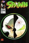 Spawn #12 comic books for sale