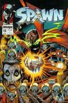 Spawn #13 comic books for sale