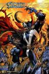 Spawn #150 Comic Books - Covers, Scans, Photos  in Spawn Comic Books - Covers, Scans, Gallery