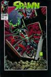 Spawn #18 comic books for sale
