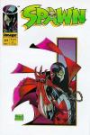 Spawn #21 comic books for sale