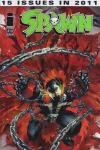 Spawn #213 Comic Books - Covers, Scans, Photos  in Spawn Comic Books - Covers, Scans, Gallery