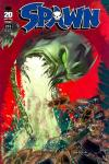 Spawn #215 Comic Books - Covers, Scans, Photos  in Spawn Comic Books - Covers, Scans, Gallery
