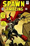 Spawn #221 Comic Books - Covers, Scans, Photos  in Spawn Comic Books - Covers, Scans, Gallery