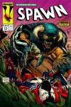 Spawn #222 Comic Books - Covers, Scans, Photos  in Spawn Comic Books - Covers, Scans, Gallery