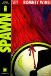 Spawn #225 Comic Books - Covers, Scans, Photos  in Spawn Comic Books - Covers, Scans, Gallery