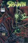 Spawn #23 comic books for sale