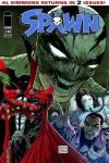 Spawn #248 Comic Books - Covers, Scans, Photos  in Spawn Comic Books - Covers, Scans, Gallery