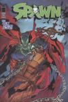 Spawn #252 Comic Books - Covers, Scans, Photos  in Spawn Comic Books - Covers, Scans, Gallery