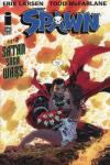 Spawn #260 Comic Books - Covers, Scans, Photos  in Spawn Comic Books - Covers, Scans, Gallery