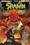 Spawn #261 Comic Books - Covers, Scans, Photos  in Spawn Comic Books - Covers, Scans, Gallery