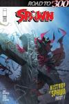 Spawn #296 Comic Books - Covers, Scans, Photos  in Spawn Comic Books - Covers, Scans, Gallery