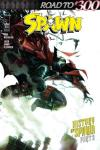 Spawn #297 Comic Books - Covers, Scans, Photos  in Spawn Comic Books - Covers, Scans, Gallery