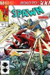 Spawn #299 Comic Books - Covers, Scans, Photos  in Spawn Comic Books - Covers, Scans, Gallery