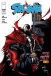 Spawn #302 Comic Books - Covers, Scans, Photos  in Spawn Comic Books - Covers, Scans, Gallery