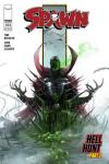 Spawn #303 Comic Books - Covers, Scans, Photos  in Spawn Comic Books - Covers, Scans, Gallery