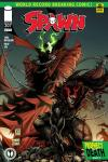 Spawn #307 Comic Books - Covers, Scans, Photos  in Spawn Comic Books - Covers, Scans, Gallery