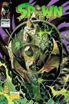 Spawn #31 Comic Books - Covers, Scans, Photos  in Spawn Comic Books - Covers, Scans, Gallery
