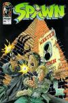 Spawn #35 comic books for sale
