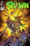 Spawn #41 Comic Books - Covers, Scans, Photos  in Spawn Comic Books - Covers, Scans, Gallery