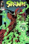 Spawn #42 Comic Books - Covers, Scans, Photos  in Spawn Comic Books - Covers, Scans, Gallery