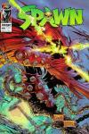 Spawn #45 Comic Books - Covers, Scans, Photos  in Spawn Comic Books - Covers, Scans, Gallery