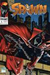 Spawn #5 comic books for sale