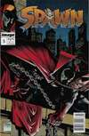 Spawn #5 Comic Books - Covers, Scans, Photos  in Spawn Comic Books - Covers, Scans, Gallery
